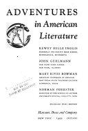 Adventures in American Literature