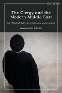 The Clergy and the Modern Middle East