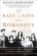 The Race to Save the Romanovs Pdf/ePub eBook