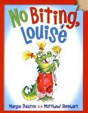 No Biting, Louise - Pág. 353
