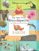 My Very First Encyclopedia with Winnie the Pooh and Friends Earth