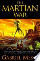 The Martian War Book