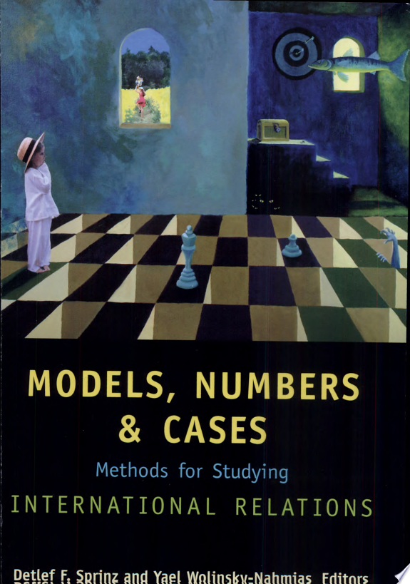 Models  Numbers  and Cases