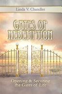 Gates Of Redemption Pdf/ePub eBook