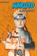 Naruto (3-in-1 Edition), Vol. 20