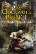 Clockwork Prince ebook