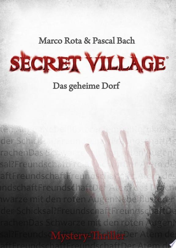 Secret Village 1 - Das geheime Dorf
