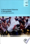 Culture based Fisheries in Bangladesh