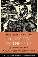 The Florida of the Inca Pdf/ePub eBook