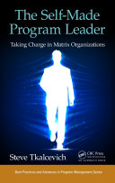 The Self-Made Program Leader Pdf/ePub eBook