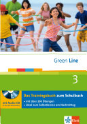 Green Line - Das Trainingsbuch Zum Schulbuch