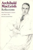 Archibald Macleish Books, Archibald Macleish poetry book