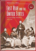 East Asia And The United States