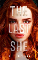 The Last She Pdf/ePub eBook