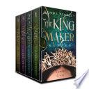 The Kingmaker Series, The Complete Set, books 1-4