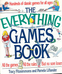 The Everything Games Book