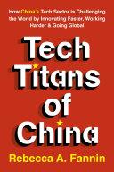 Tech Titans of China [Pdf/ePub] eBook