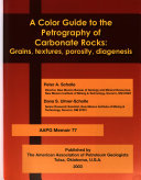 A Color Guide to the Petrography of Carbonate Rocks