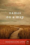 Names on a Map Pdf/ePub eBook