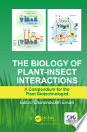 The Biology of Plant-Insect Interactions