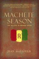 Machete Season Pdf/ePub eBook