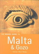 The Rough Guide to Malta and Gozo