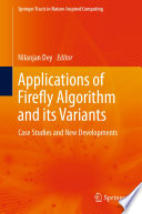 Applications of Firefly Algorithm and its Variants