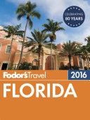 Fodor s Florida 2016