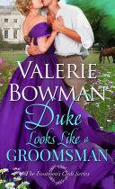 Duke Looks Like a Groomsman
