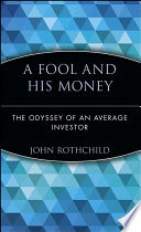 A Fool and His Money Book PDF
