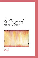 La Strega and Other Stories