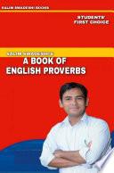 A Book of English Proverbs