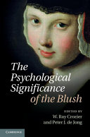 The Psychological Significance of the Blush ebook