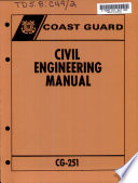 Civil Engineering Manual Book