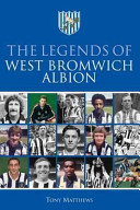 The Legends of West Bromwich Albion