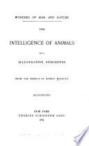 The Intelligence of Animals