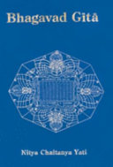 The Bhagavad G  t   Book PDF