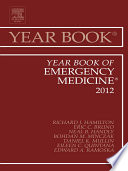 Year Book Of Emergency Medicine 2012 E Book