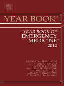 Year Book of Emergency Medicine 2012 - E-Book