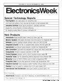 ElectronicsWeek
