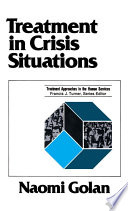 Treatment In Crisis Situtions Book PDF