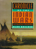 Chronicle of the Indian Wars Book