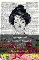 Women and Dictionary Making