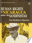Human Rights in Nicaragua Under the Sandinistas