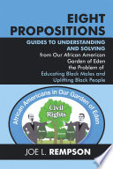 Eight Propositions Book