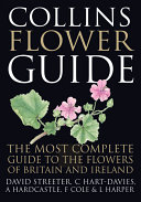 Collins Flower Guide