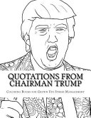 Quotations from Chairman Trump Book