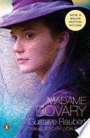 Madame Bovary Book PDF