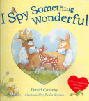 I Spy Something Wonderful