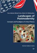 Landscapes of Postmodernity